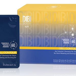 Gel Cellulite* Drenante No-Stock