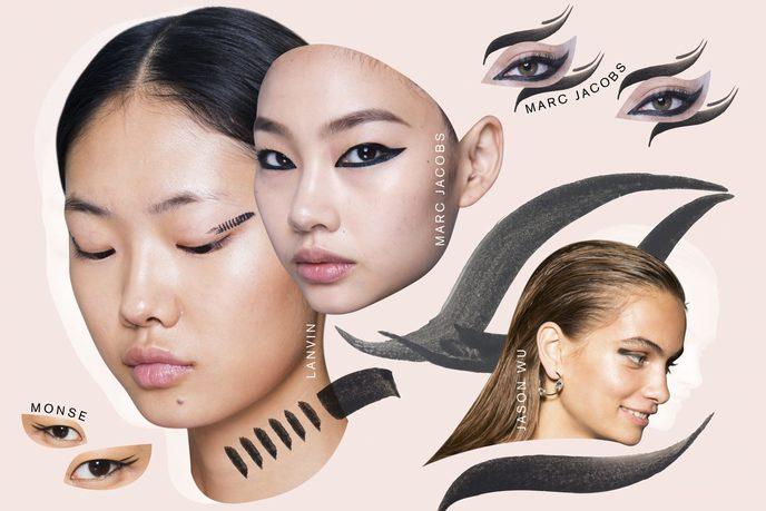 make-up arezzo